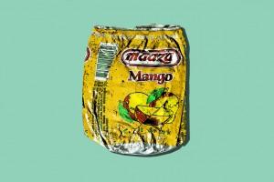 #009 Mango