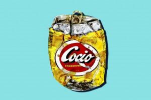 #012 Cocio