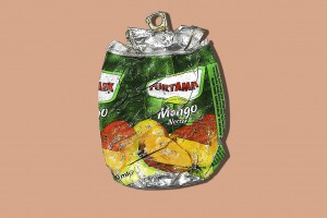 #016 Mango Nectar