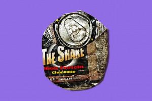 #021 The Shake