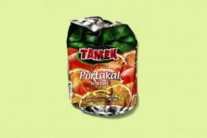 #027 Tamek