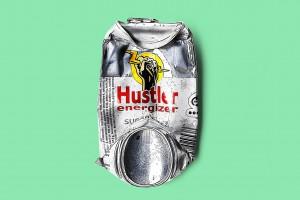 #047 Hustler
