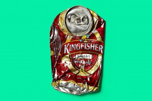#055 Kingfisher Strong