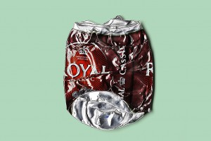#076 Royal Classic