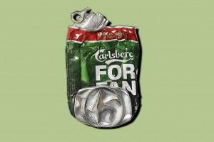 #097 Carlsberg For Fan