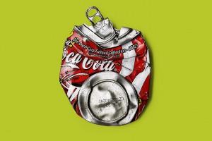 #106 Coca Cola Fussball
