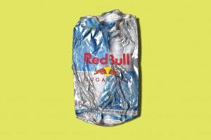 #107 Red Bull Ligth