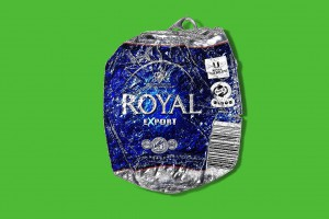 #108 Royal Export