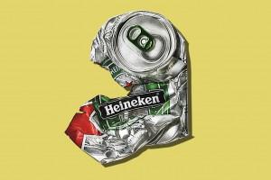 #118 Heineken