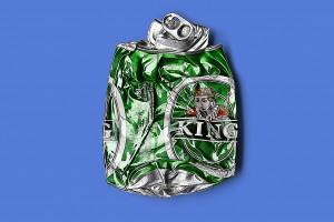 #121 King Pilsner