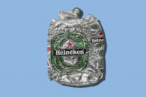 #134 Heineken