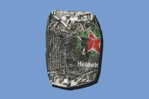 #136 Heineken Spectra